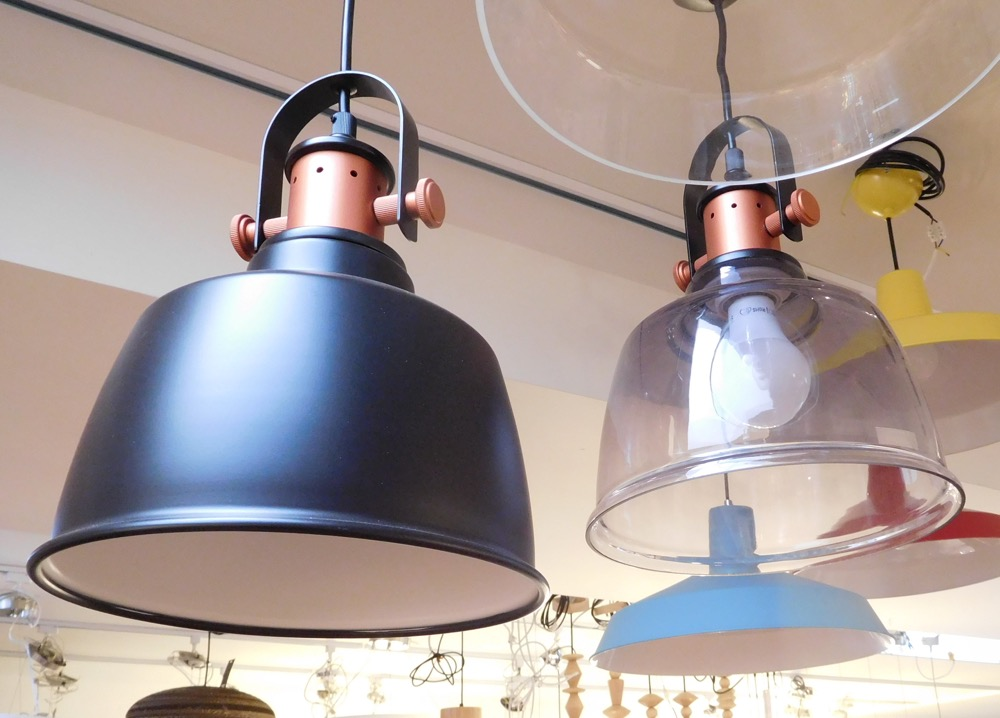 Commercial Style Pendent Light