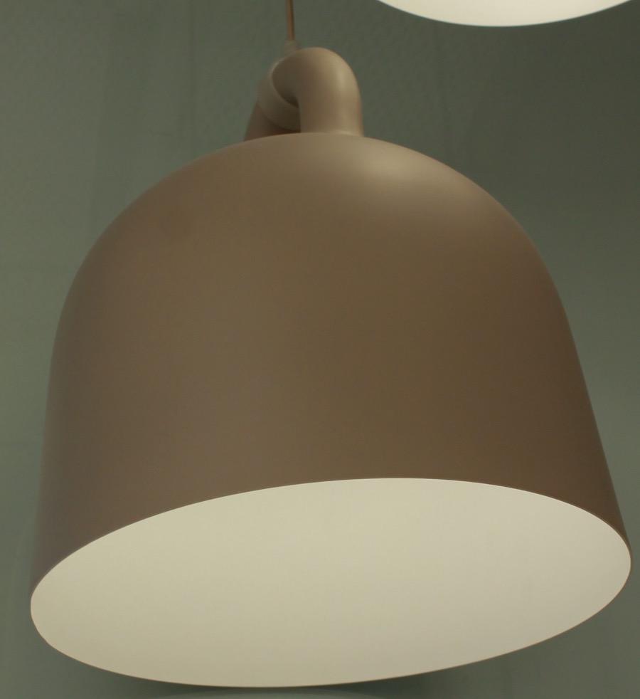 Pleat Pendent Light