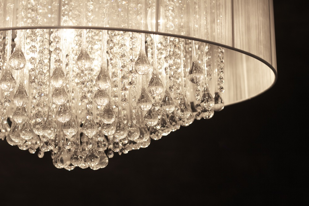 MD1678 CHANDELIER