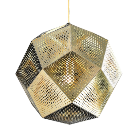 Replica Tom Dixon Etch Shade