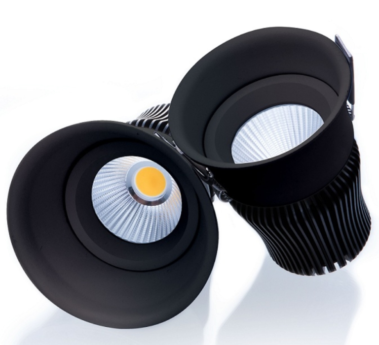 Titanium Downlight