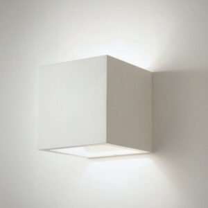 Bianco Wall Light