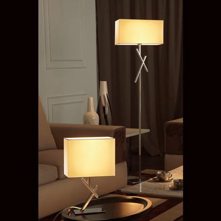 Cross Floor Lamp