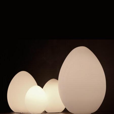 Egg Lamp