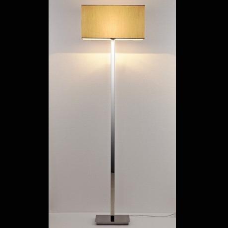 Flat Floor Lamp