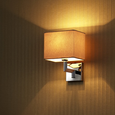 Maze Wall Light