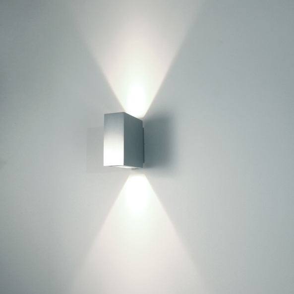 Moonstone Wall Light