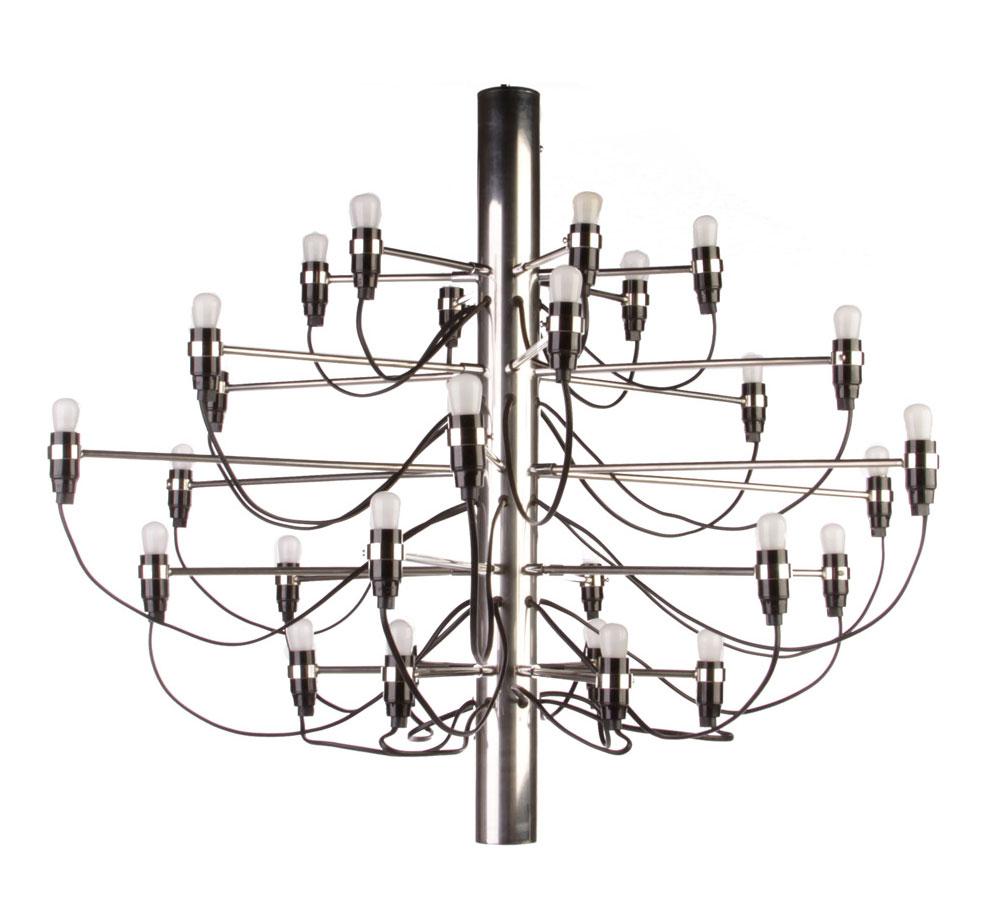 Replica Gino Sarfatti Lamp