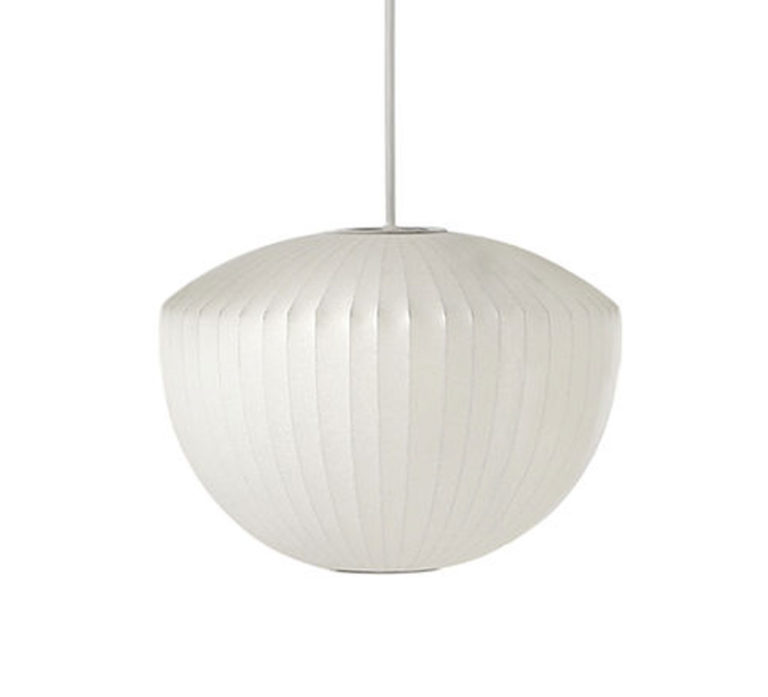 Replica George Nelson Apple Lamp