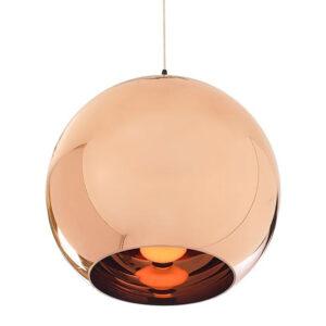 Replica Tom Dixon Copper Shade Pendant