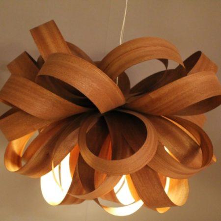 Timber Ribbon